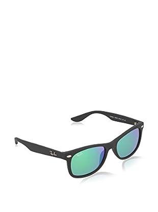 Ray-Ban Gafas de Sol Kids 9052S 100S3R (48 mm) Negro