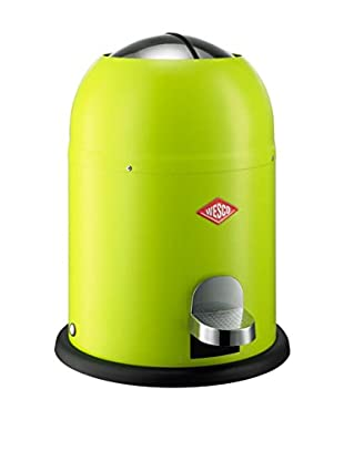 Wesco Cubo De Basura Single Master 9 L Lima