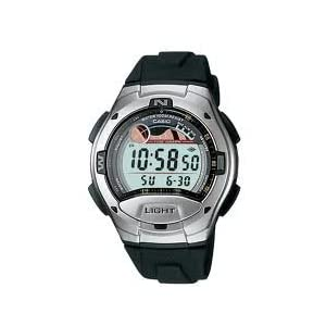 Casio Men's Watch W-753-1AV (I071)