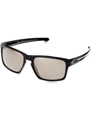 Oakley Occhiali da sole Polarized Mod. 9262 926207 (57 mm) Nero