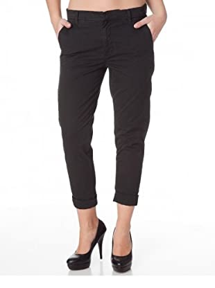 J Brand Chino Marty sloughy cuffed (Black Forest)