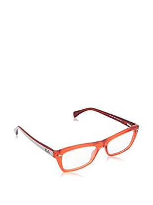 Ray-Ban Montatura 5255 _5374 (51 mm) Rosso