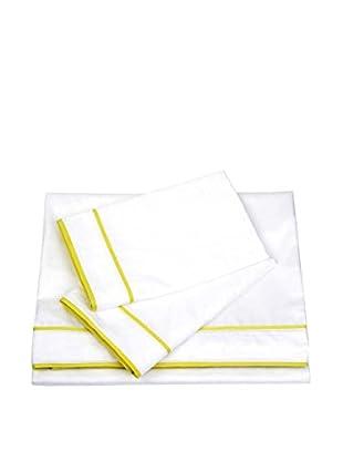 Blissliving Home Ayanna Sheet Set (Citron)