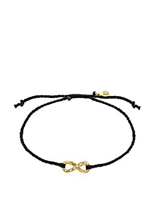 Blanc Iris Armband 18 Karat Gold