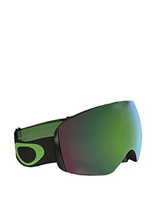 OAKLEY Skibrille OO7050-30 grün