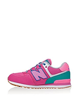 New Balance Zapatillas KL574T4G