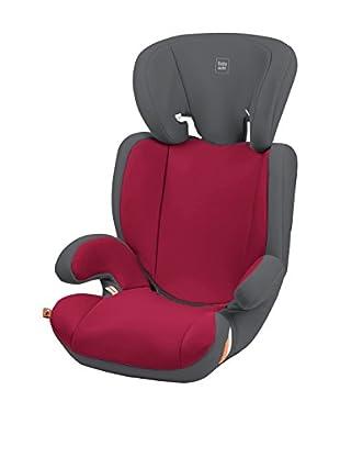 Babyauto Kinderautositz Jan Gruppe 2-3 rot