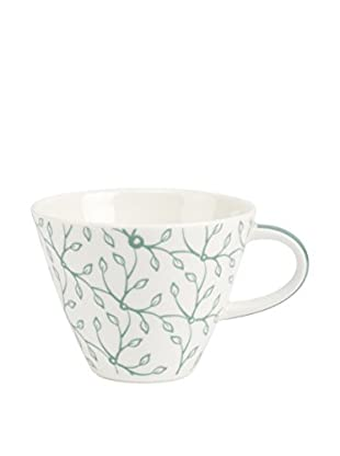 Villeroy & Boch Set Taza De Café 4 Uds. Caffe Club Floral Peppermint