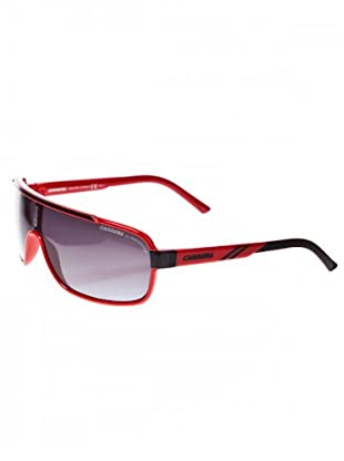 Carrera Kinder Sonnenbrille Carrerino 1 V4FXW (Rot/Schwarz)