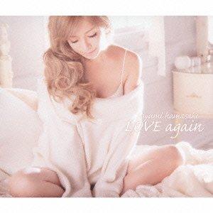 「LOVE again」