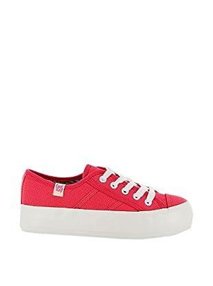 Coolway Zapatillas Madel (Rojo)