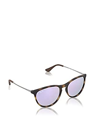 Ray-Ban Gafas de Sol 9060S (50 mm) Havana / Metal