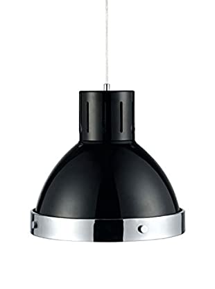 Contemporary Design Lámpara De Suspensión  Negro