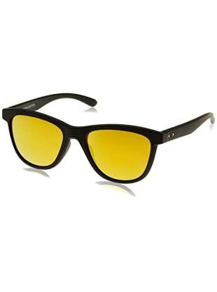 Oakley Occhiali da sole Polarized Moonlighter (53 mm) Nero