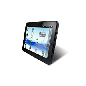 """Wespro 10"""" Touch Screen PC Tablet 