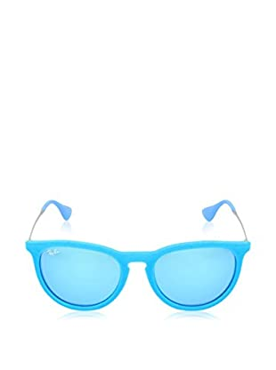 Ray-Ban Gafas de Sol ERIKA (54 mm) Azul