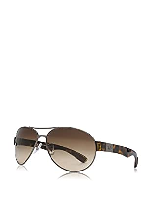 Ray-Ban Gafas de Sol 3509 004/ 13 (63 mm) Metal