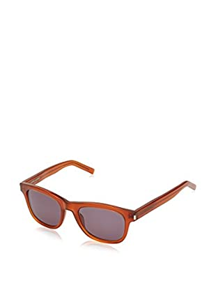 Yves Saint Laurent Sonnenbrille CLASSIC 2_12E-52 (52 mm) braun