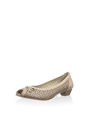 Caprice Zapatos peep toe