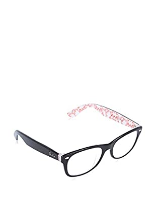 RAY BAN FRAME Montura NEW WAYFARER (52 mm) Negro