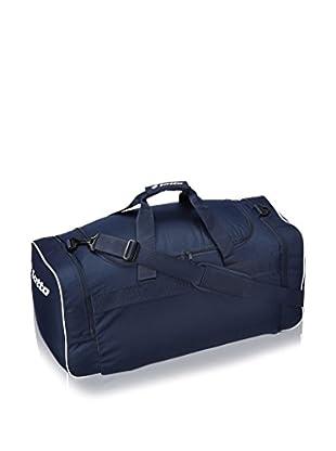 Lotto Sport Bolsa de Viaje Bag Thunder L (Azul Marino)
