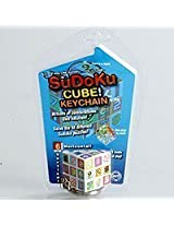 Sudoku Cube Key-chain- (pack of 10)