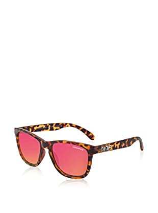 THE INDIAN FACE Sonnenbrille Polarized 24-001-45 (55 mm) havanna