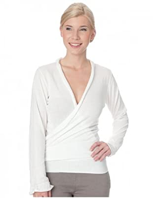 Personal Affairs Cardigan (Weiß)