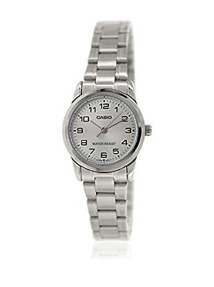 Casio Reloj con movimiento cuarzo japonés Woman LTP-V001D-7B