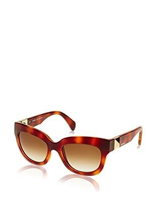 Valentino Sonnenbrille V693S_725 (53 mm) havanna