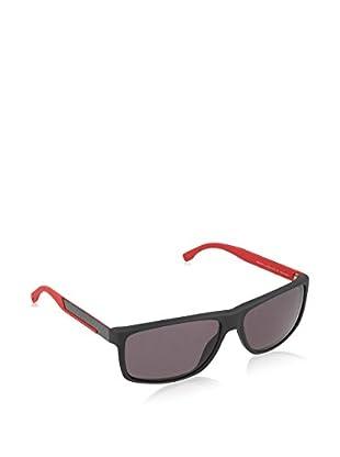 Boss Sonnenbrille 0637/S 3H_HXA (69 mm) schwarz