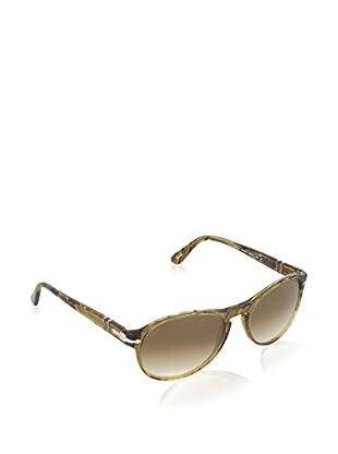 Persol Gafas de Sol 2931S 102151 (55 mm) Marrón Claro