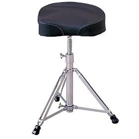 マックストーン ドラムスローン(ドラムスツール) DT-2H(キクタニ)