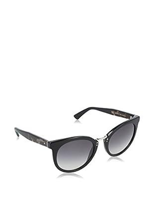 Boss Sonnenbrille 0793/S 9C_T9Z (54 mm) schwarz