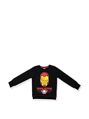 ZZZ-MARVEL Sweatshirt Team Stark