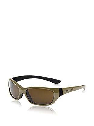 Vuarnet Sonnenbrille Vl107300072282 khaki