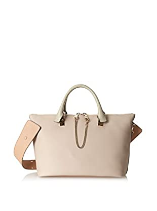 Chloé Women's Medium Baylee Bag, Rope Beige