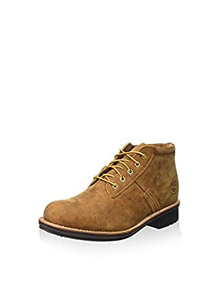Timberland Stivaletto Stringato Westbank Chukka Wp Wheat