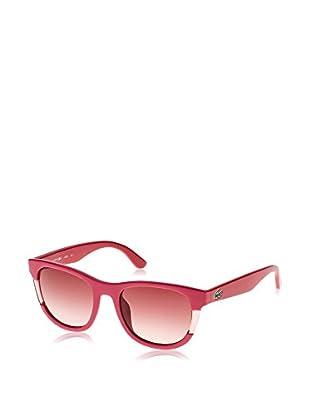 Lacoste Sonnenbrille L739S_525 (52 mm) pink