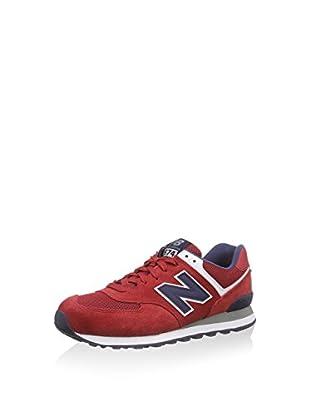 New Balance Sneaker Ml574Vba
