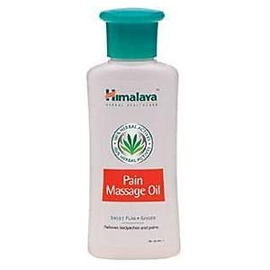 Himalaya Pain Massage Oil, 100ml