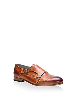 RRM Zapatos Monkstrap