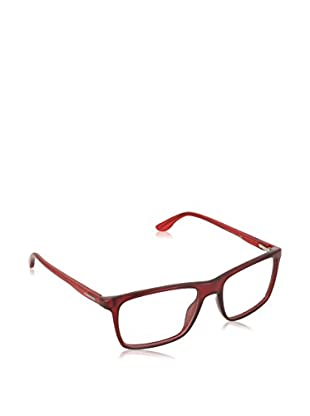 Carrera Montura CA6637 (52 mm) Rojo 52