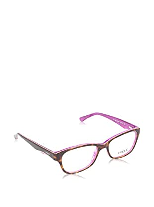 Vogue Gestell 2814 201951 (51 mm) havanna/rosa