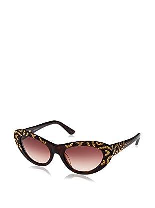 Ferragamo Sonnenbrille 625SR0_214 (53 mm) havanna
