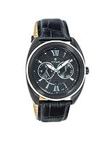 Titan Men Classique 9497KL01 Analog Watch