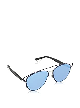 CHRISTIAN DIOR Sonnenbrille Mod.TECHNOLOGIC A4_PQU (57 mm) blau/schwarz