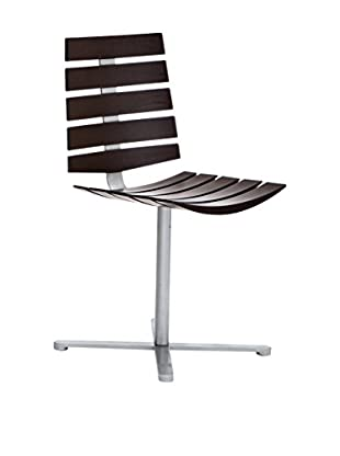 Domitalia Laser Chair, Walnut