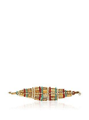Alibey Armband  rot