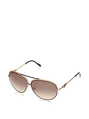 Roberto Cavalli Sonnenbrille Rc721S (62 mm) goldfarben/gunmetal